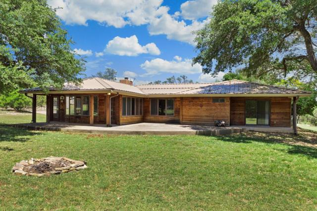 749 NW Northwood Hills Dr, Fredericksburg, TX 78624 (MLS #75791) :: Absolute Charm Real Estate