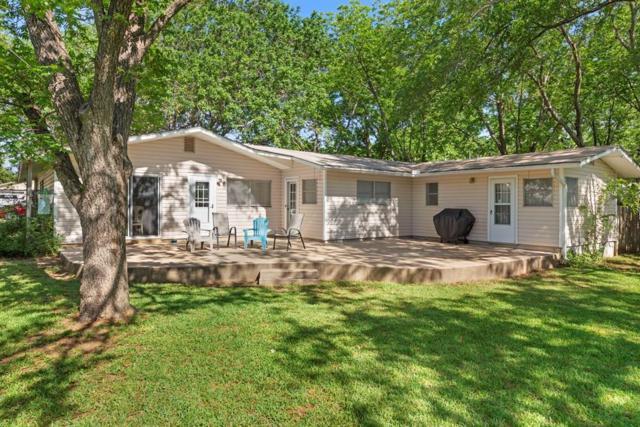 507 S Mesquite St, Fredericksburg, TX 78624 (MLS #75844) :: Absolute Charm Real Estate