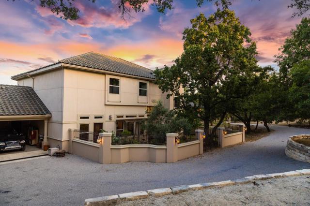 673 NW Lake Ridge, Kerrville, TX 78028 (MLS #76082) :: Absolute Charm Real Estate