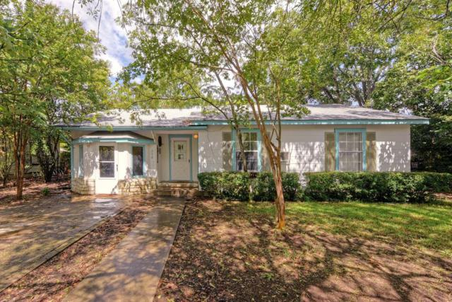 326 W Hackberry, Fredericksburg, TX 78624 (MLS #76180) :: Absolute Charm Real Estate