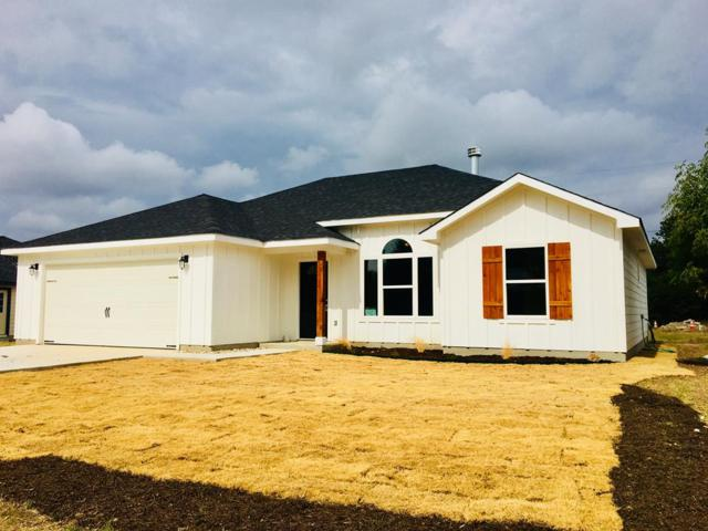 1121 W Lazy Creek Lane, Blanco, TX 78606 (MLS #76201) :: Absolute Charm Real Estate