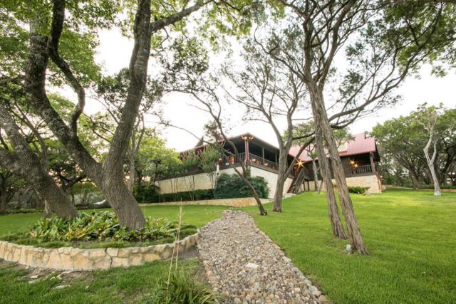 1856 W Hwy 39, Hunt, TX 78024 (MLS #76249) :: Absolute Charm Real Estate