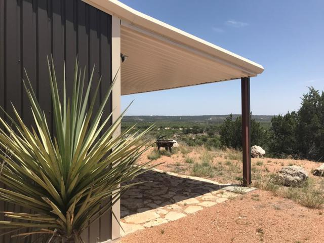 1 E Kc 311, Junction, TX 76849 (MLS #76264) :: Absolute Charm Real Estate
