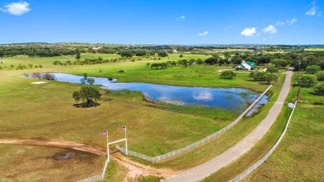 904 -- Tokim Dr., Marble Falls, TX 78654 (MLS #76310) :: Absolute Charm Real Estate