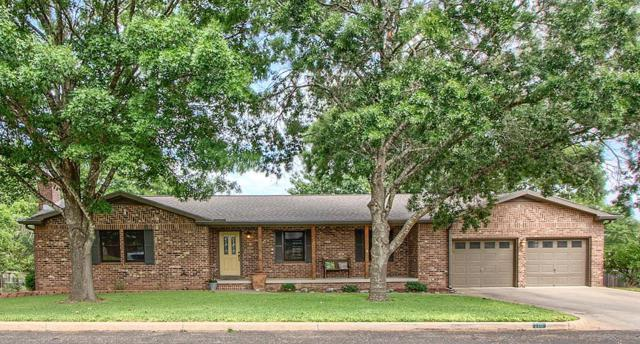 116 -- Edgewood Dr, Fredericksburg, TX 78624 (MLS #76373) :: Absolute Charm Real Estate