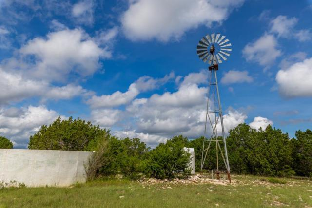 0 -- Kc 470, Junction, TX 76849 (MLS #76443) :: Absolute Charm Real Estate