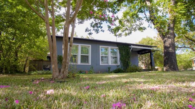 701 -- Franklin, Fredericksburg, TX 78624 (MLS #76449) :: Absolute Charm Real Estate