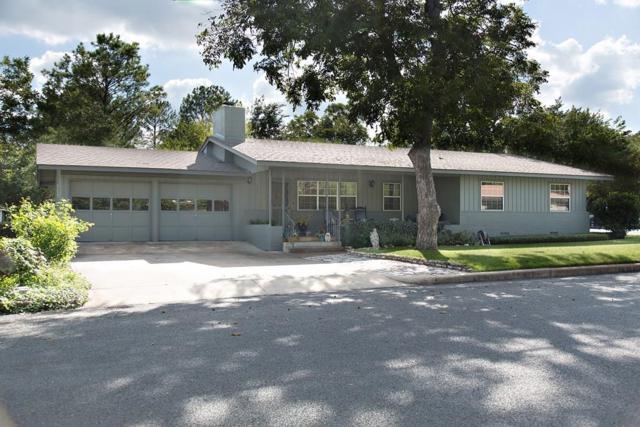709 N Orange St, Fredericksburg, TX 78624 (MLS #76558) :: Absolute Charm Real Estate