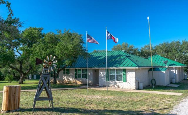 643 -- Clear Creek Rd, Blanco, TX 78606 (MLS #76719) :: Absolute Charm Real Estate