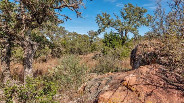 000 -- Granite Lake Trails, Llano, TX 78643 (MLS #76820) :: Absolute Charm Real Estate