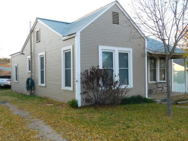 910 -- Hill St, Fredericksburg, TX 78624 (MLS #76893) :: Absolute Charm Real Estate