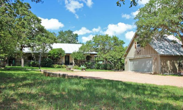 340 -- Dee St, Fredericksburg, TX 78624 (MLS #77046) :: Absolute Charm Real Estate