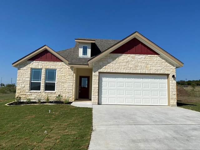 227 -- Dudley Way, Fredericksburg, TX 78624 (MLS #77268) :: Reata Ranch Realty