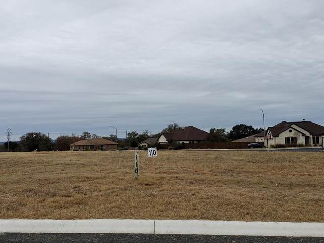 601 -- Gibson Ct, Fredericksburg, TX 78624 (MLS #79862) :: Reata Ranch Realty