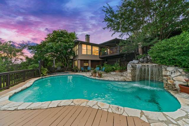1503 -- Carole Ann Dr, Kerrville, TX 78028 (MLS #80341) :: Reata Ranch Realty