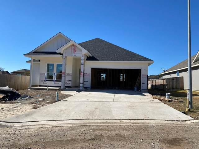 201 -- Winston Dr, Fredericksburg, TX 78624 (MLS #80407) :: Reata Ranch Realty