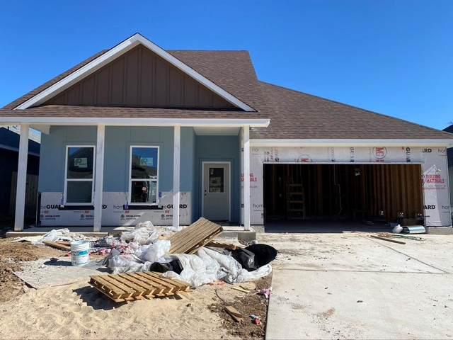 206 -- Winston Dr, Fredericksburg, TX 78624 (MLS #80408) :: Reata Ranch Realty