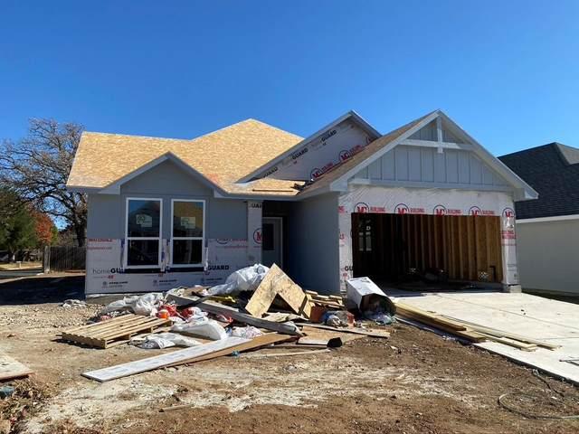 214 -- Winston Dr, Fredericksburg, TX 78624 (MLS #80409) :: Reata Ranch Realty