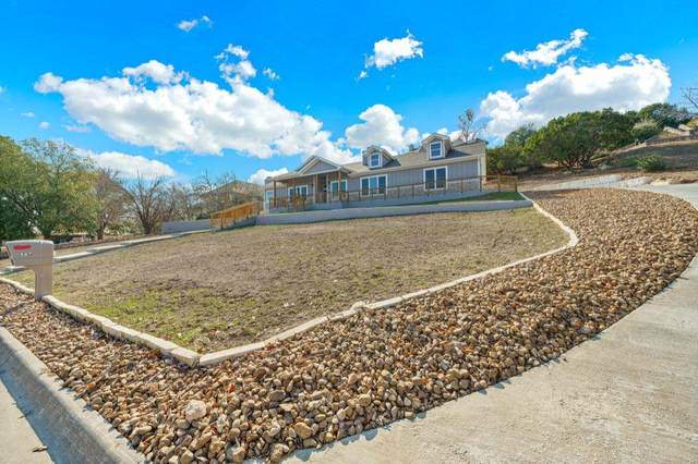 507 -- Winged Foot, Kerrville, TX 78028 (MLS #80772) :: Reata Ranch Realty