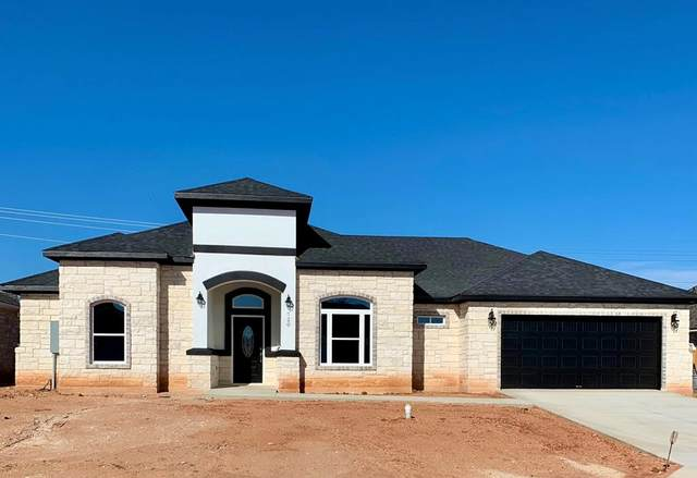 720 -- Shumard Lane, Fredericksburg, TX 78624 (MLS #80779) :: Reata Ranch Realty