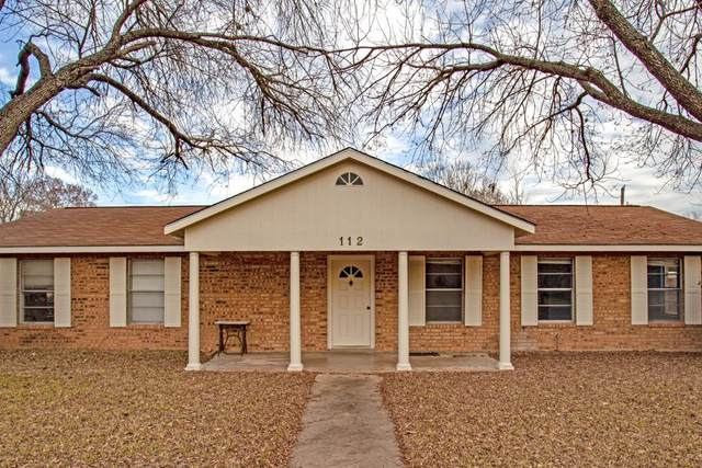 112 -- Crestwood Dr, Fredericksburg, TX 78624 (MLS #80963) :: Reata Ranch Realty