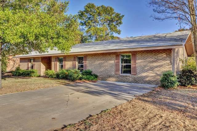 705 N Bowie, Fredericksburg, TX 78624 (MLS #81185) :: Reata Ranch Realty
