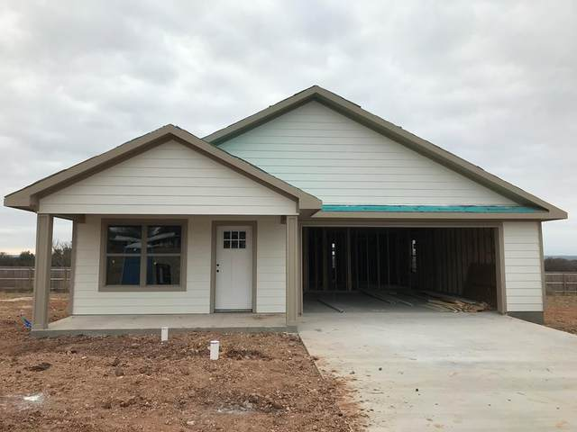 119 -- Feather Way, Fredericksburg, TX 78624 (MLS #81254) :: Reata Ranch Realty