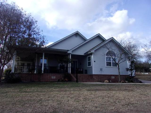 530 -- Sandy Mountain Dr., Sunrise Beach, TX 78643 (MLS #81337) :: Reata Ranch Realty