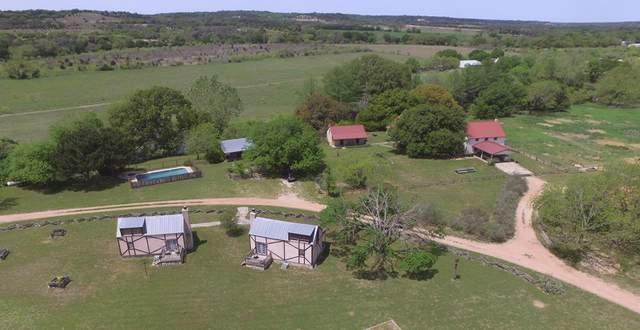 457 NW Bob Moritz Dr, Fredericksburg, TX 78624 (MLS #81562) :: Reata Ranch Realty
