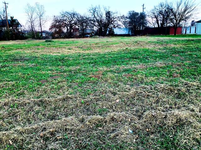 0 -- Mustang St, Fredericksburg, TX 78624 (MLS #81705) :: Reata Ranch Realty