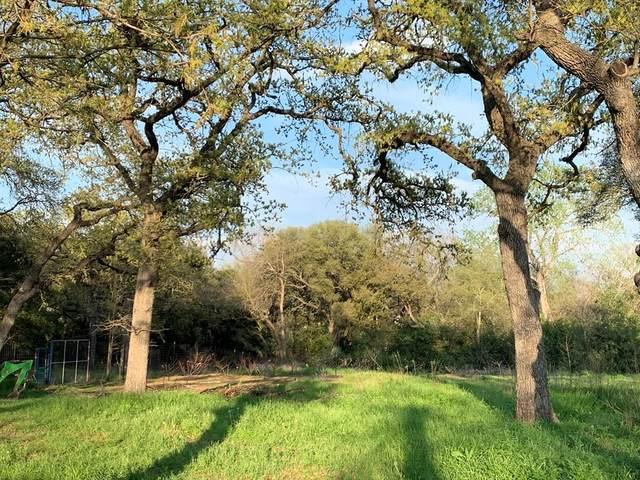 443 S Milam St, Fredericksburg, TX 78624 (MLS #81722) :: Reata Ranch Realty