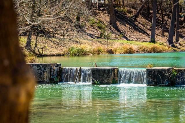 Lot 6 -- Gene Walker Trail, Hunt, TX 78024 (MLS #81758) :: Reata Ranch Realty