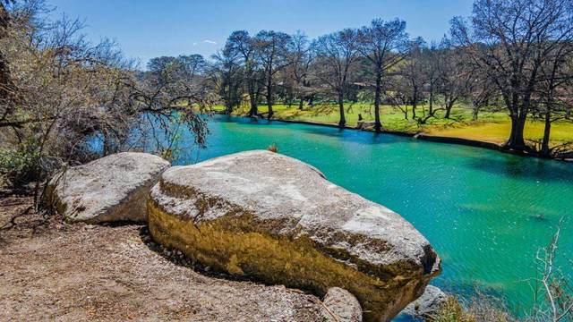 Lot 7 -- Gene Walker Trail, Hunt, TX 78024 (MLS #81759) :: Reata Ranch Realty