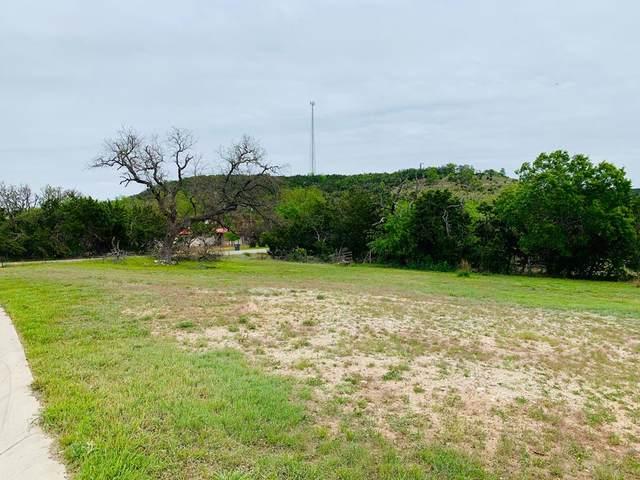 157 -- Stoneledge, Fredericksburg, TX 78624 (MLS #81783) :: Reata Ranch Realty