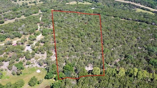 160 -- Fallow Run, Hunt, TX 78024 (MLS #81869) :: The Glover Homes & Land Group
