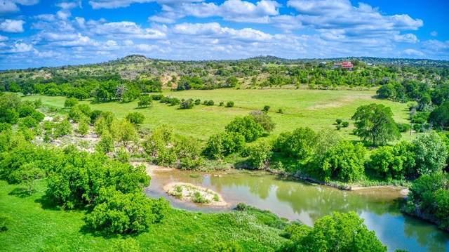 989 -- Mesa Road, Fredericksburg, TX 78624 (MLS #81919) :: Reata Ranch Realty