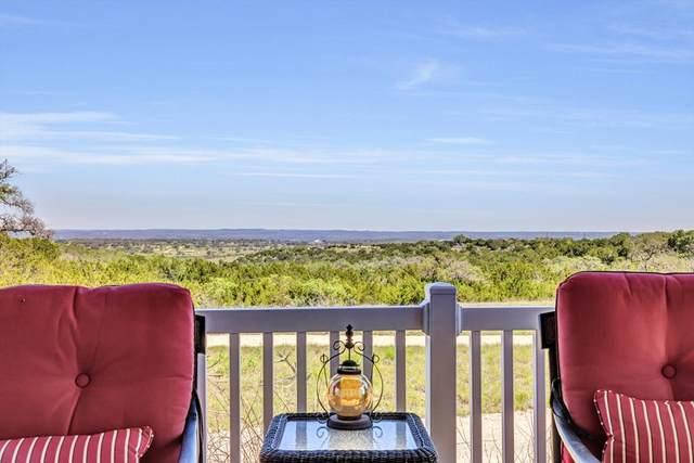 1018 N Stanton Ranch Loop, Johnson City, TX 78636 (MLS #82009) :: Reata Ranch Realty