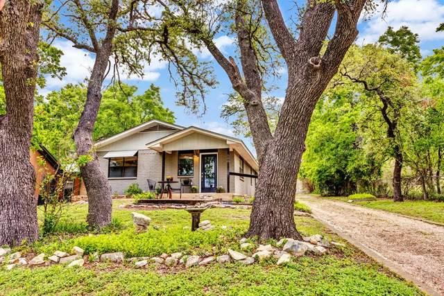 500 -- Cross Mountain Dr, Fredericksburg, TX 78624 (MLS #82050) :: Reata Ranch Realty