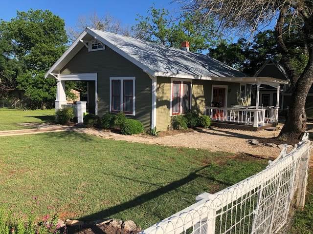 501 -- Post Oak Rd, Fredericksburg, TX 78624 (MLS #82129) :: Reata Ranch Realty