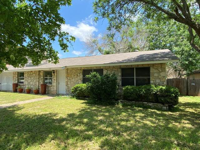 609 S Creek St, Fredericksburg, TX 78624 (MLS #82131) :: Reata Ranch Realty