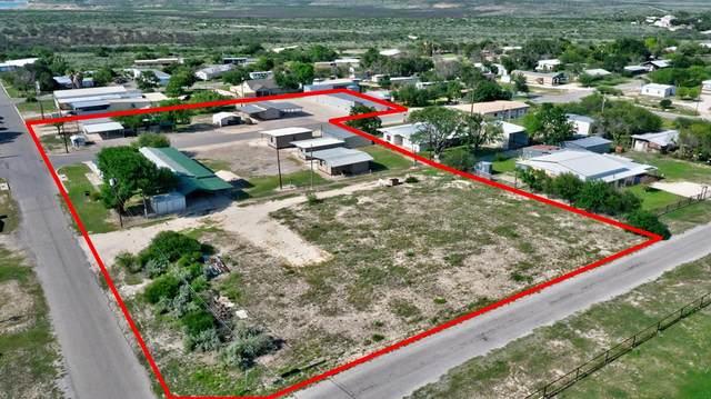 304 -- River St, Del Rio, TX 78842 (MLS #82237) :: Reata Ranch Realty