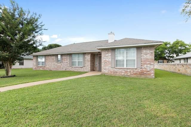 610 W Morse St, Fredericksburg, TX 78624 (MLS #82390) :: The Glover Homes & Land Group