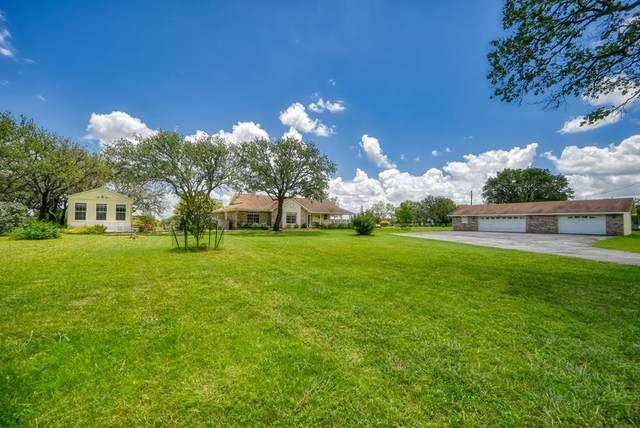 504 N Avenue N, Johnson City, TX 78636 (MLS #82435) :: Reata Ranch Realty