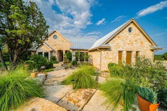 Ingram, TX 78025 :: The Glover Homes & Land Group