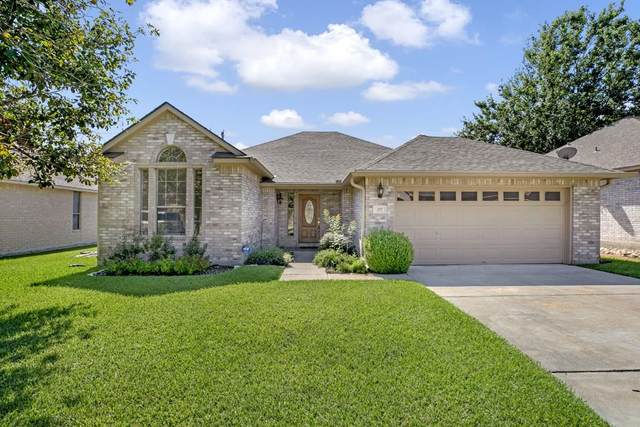 327 -- Chase Oaks Place, Fredericksburg, TX 78624 (MLS #82502) :: The Glover Homes & Land Group