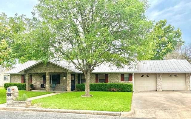 611 -- Tanya, Fredericksburg, TX 78624 (MLS #82543) :: The Glover Homes & Land Group