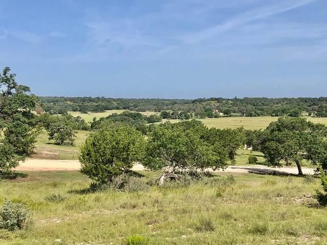 000 -- Old Comfort Rd, Fredericksburg, TX 78624 (MLS #82548) :: Reata Ranch Realty