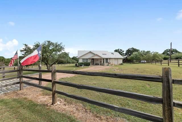 720 -- Funf Kinder Rd, Fredericksburg, TX 78624 (MLS #82567) :: Reata Ranch Realty
