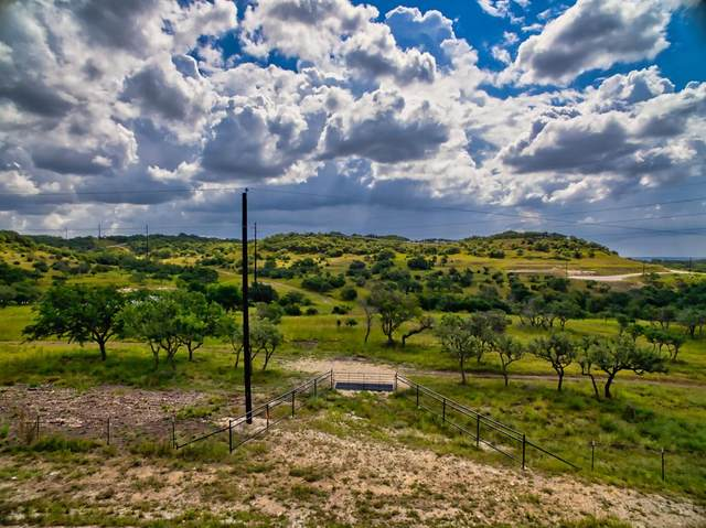 2985 -- Maenius Rd., Blanco, TX 78606 (MLS #82704) :: The Glover Homes & Land Group