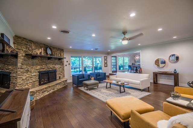2021 -- Briarwood Circle, Fredericksburg, TX 78624 (MLS #82723) :: The Glover Homes & Land Group